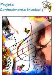 Apostilha Conhecimento Musical